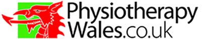Physiotherapy Wales Logo